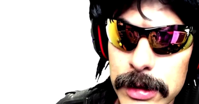 Dr Disrespect Allegedly Cheated With 4 Women Starting Before He