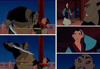 a Tumblr history lesson about Mulan