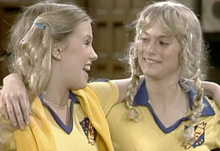 Facts of Life characters explore lesbian love for each other