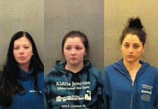 daycare workers arrested after giving drugged gummy bears to toddlers