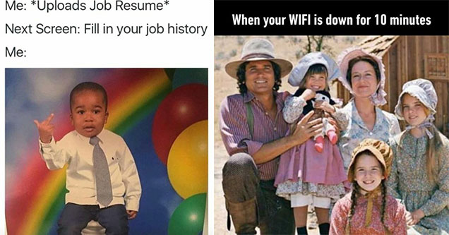 funny memes to help you pass the time