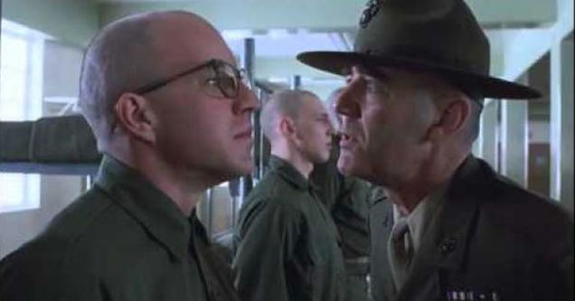 scene from the movie full metal jacket