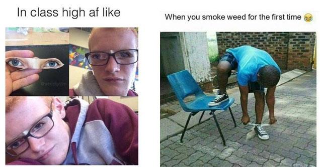 kobe high af