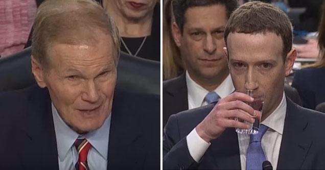 facebook ceo mark zuckerberg testifying before congress