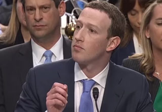 facebook ceo mark zuckerberg testifying before congress
