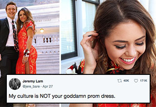 24 Most Hideous Prom Dresses Funny Gallery Ebaums World
