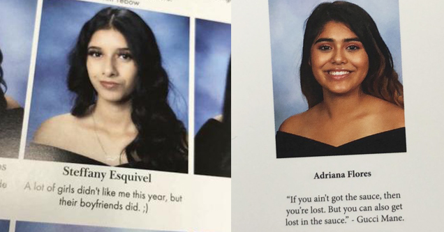 graduating class quotes