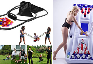 adult toys that are perfect for summer