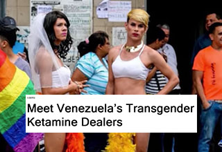 satirical vice article about trans drug dealers