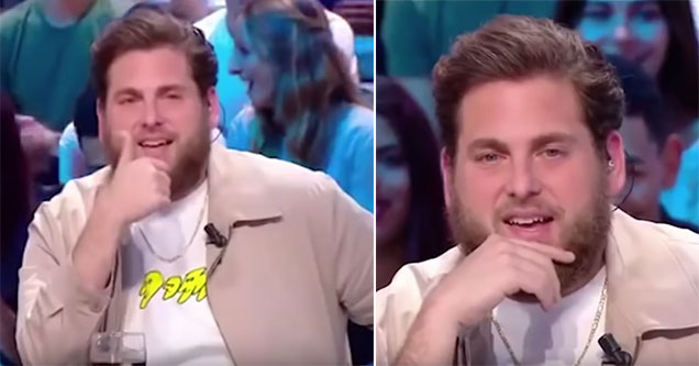jonah hill gets bullied all the time