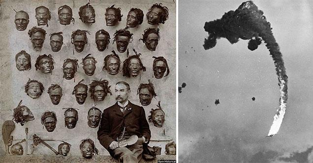 fascinating historical photographs
