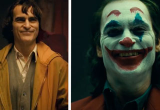screenshot of Joaquin Phoenix as Joker