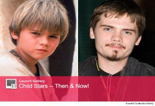 Stars, Then and Now Or Fairly Recently