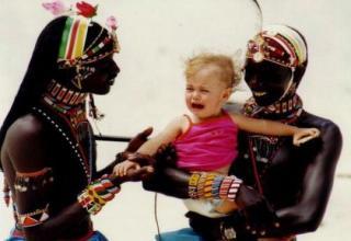 Different Cultures From Around The World - Gallery | eBaum's World