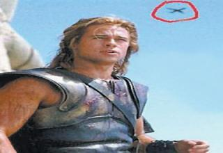 Top Ten Movie Fails Of All Time