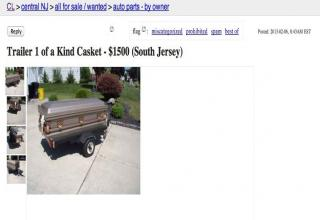 Funny And WTF Craigslist Ads Funny Gallery EBaums World - May best craigslist ad car ever