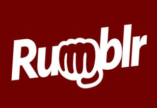 Rumblr App Is Tinder for Fight Club