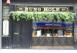 23 Pubs With Hilarious Names