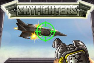 Play Skyfighters Game