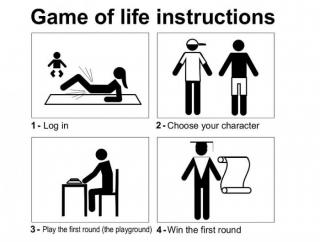 the game of life gallery ebaum s world rh ebaumsworld com instruction manual for game of life user manual lifepak 15