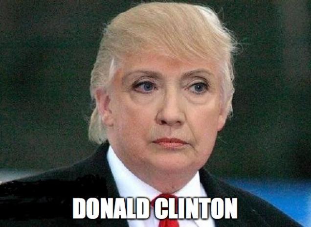 85145592 1474663341 22 best donald trump vs hillary clinton memes! gallery