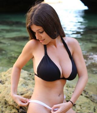 hawaiian pornstar with puffy pussy