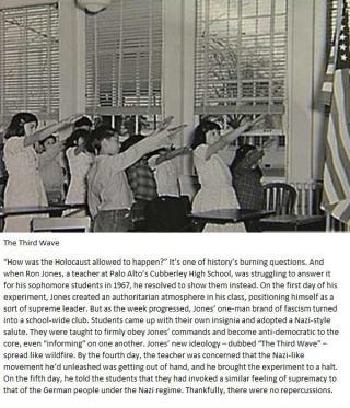 Milgram experiment 3 20 minutes footage - 3 5