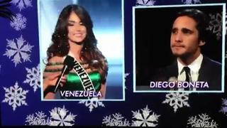WTF Did Miss Venezuela 2012 Just Say? view on ebaumsworld.com tube online.
