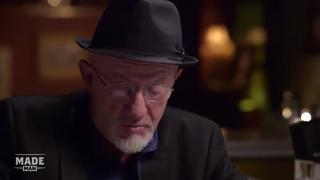 Fairy Tales from Breaking Bad's Mike Ehrmantraut view on ebaumsworld.com tube online.