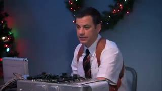 Jimmy Kimmel Lie Detective - Naughty or Nice Edition #1 view on ebaumsworld.com tube online.