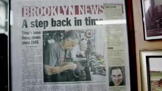 The Shoemaker. view on ebaumsworld.com tube online.