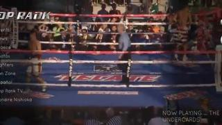 Young Boxers Trade Knockdowns (Full Fight) view on ebaumsworld.com tube online.