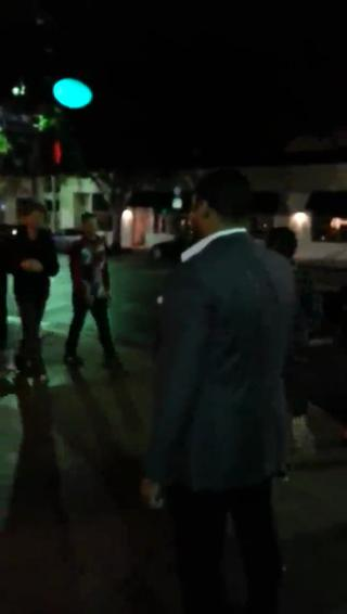 Deputy Jones (from Reno 911) Gets Punched in the Face by Fan view on ebaumsworld.com tube online.