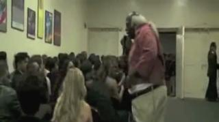 Uncle Ruckus in Real Life view on ebaumsworld.com tube online.