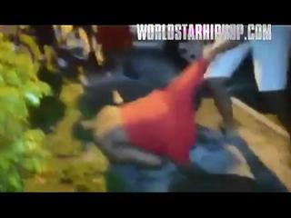 Ghetto Street Fights 2 view on ebaumsworld.com tube online.