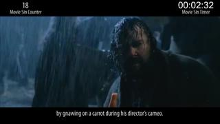 Whats wrong with Fellowship of the Ring in 7mins view on ebaumsworld.com tube online.