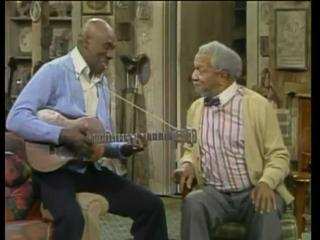 Scatman Crothers and Redd Foxx view on ebaumsworld.com tube online.