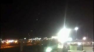 HAMAS ROCKETS INTERCEPTED BY IRON DOME view on ebaumsworld.com tube online.