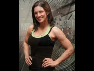 Gina Carano Rocks It view on ebaumsworld.com tube online.