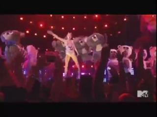 Miley Cyrus's Crazy Performance At The 2013 VMA's view on ebaumsworld.com tube online.