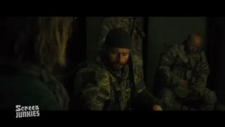 Honest Trailers - World War Z view on ebaumsworld.com tube online.