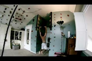 Awesome Ninja Warrior Bedroom Video Ebaum S World