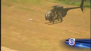 Army Drill For Martial Law Terrorizes Residents in Houston view on ebaumsworld.com tube online.