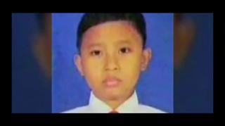 Indonesian Mom Kills 9 Year Old Son For Having Small Penis view on ebaumsworld.com tube online.
