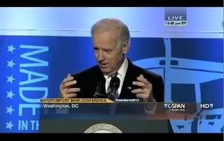 Joe Biden says We Have to Create a New World Order view on ebaumsworld.com tube online.