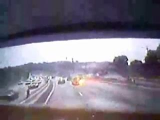 Angel Caught on Tape. Israel. Natural Phenomenon? view on ebaumsworld.com tube online.