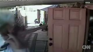 Home Invasion Caught on Camera view on ebaumsworld.com tube online.