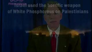 No War for Israel in Iran - Keep Americans Safe view on ebaumsworld.com tube online.
