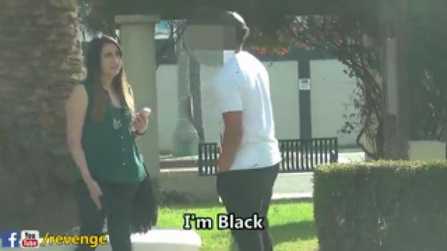 guy white girl Black riding