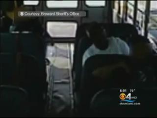 School Bus Assistant Chokes Autistic Boy view on ebaumsworld.com tube online.